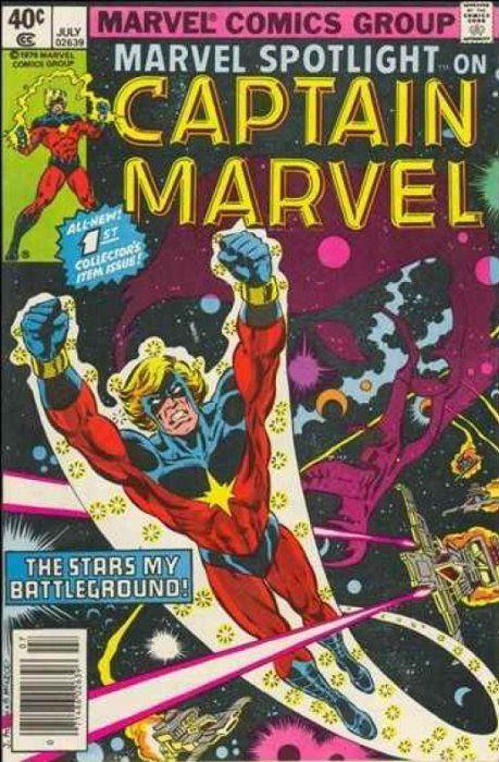 eyJidWNrZXQiOiJnb2NvbGxlY3QuaW1hZ2VzLnB1YiIsImtleSI6IjAzZTZjY2JlLTAzYmItNDhkOC05MWY3LWExNWEyM2IzYzEwYi5qcGciLCJlZGl0cyI6W119 Bronze Age Error Variant: Marvel Spotlight #1