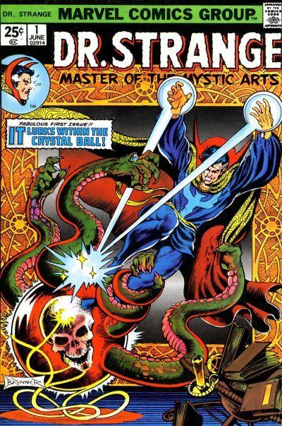 eyJidWNrZXQiOiJnb2NvbGxlY3QuaW1hZ2VzLnB1YiIsImtleSI6IjYzNGI4YTRmLTU3NDUtNDc1OS1hM2Y1LTkwZDRjNzBiMjllOS5qcGciLCJlZGl0cyI6W119 Bronze Age Purge from the Top 100: Doctor Strange #1 & Iron Man #55