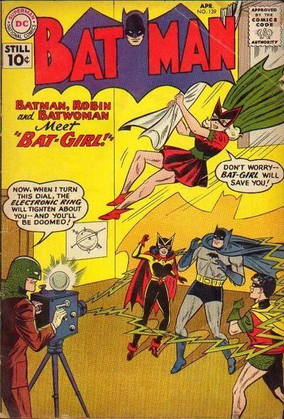 eyJidWNrZXQiOiJnb2NvbGxlY3QuaW1hZ2VzLnB1YiIsImtleSI6IjczYzFmN2Y0LTZlYjItNDM0My1iMzk2LWIxYWUxYzcxZjI4Zi5qcGciLCJlZGl0cyI6W119 Batman #139 Ascends 900 Ranks to the Top 200 Silver Age Comics!