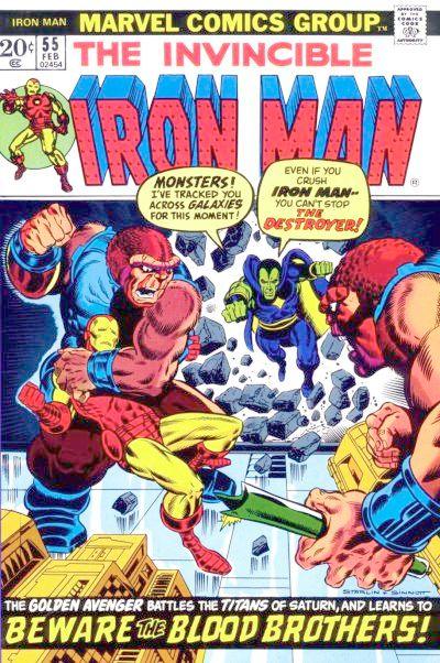 eyJidWNrZXQiOiJnb2NvbGxlY3QuaW1hZ2VzLnB1YiIsImtleSI6ImM3ZGFhZTE4LWI2NDgtNGUzMS1iYTFjLTcwZTc4OTdiMDVjMy5qcGciLCJlZGl0cyI6W119 Bronze Age Purge from the Top 100: Doctor Strange #1 & Iron Man #55